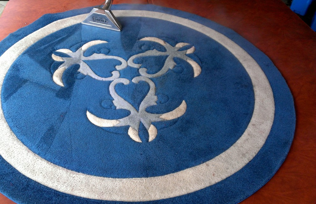 Whistler Area Rug Cleaning